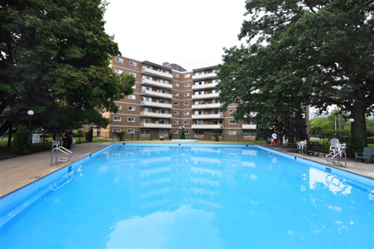 Affordable West Ottawa Apartments | Saville Apartments ...
