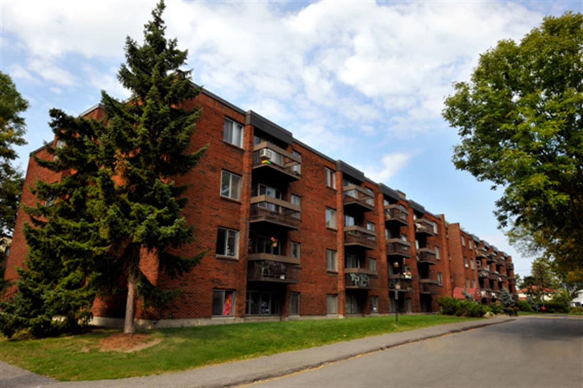 Apartments close to Algonquin College, Ottawa West ...