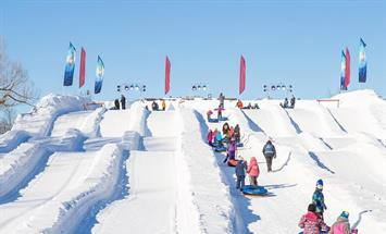 Paramount Properties Blog - Winterlude Family Fun