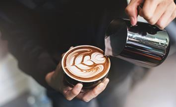 Paramount Properties Blog - Ottawa's Top Coffee Shops