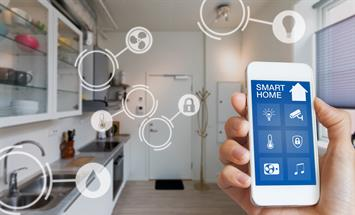 Paramount Properties Blog - Tech-Savvy Tips to Make Your Apartment Smarter