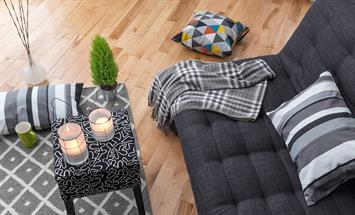 Paramount Properties Blog - 5 DIY decorating ideas to freshen up your Ottawa apartment