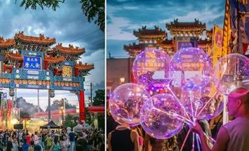 Paramount Properties Blog - Ottawa Asian Fest and Night Market 2019