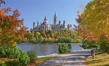Paramount Properties Blog - What To Do In Ottawa This Fall