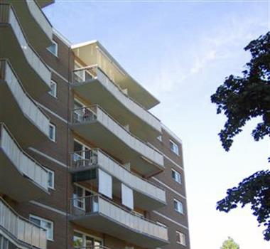 Saville Apartments