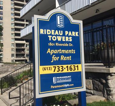 Rideau Park Towers