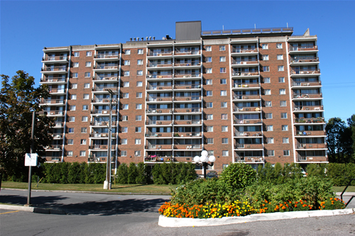 Carling Park Apartments