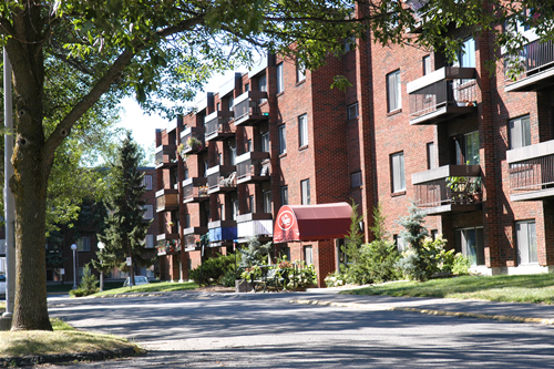 Apartments Close To Algonquin College Ottawa West