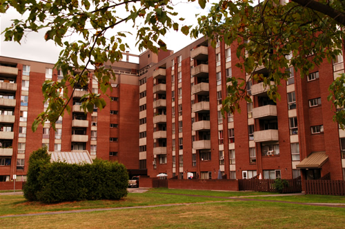 Ottawa East apartments available for rent   Innes Park ...
