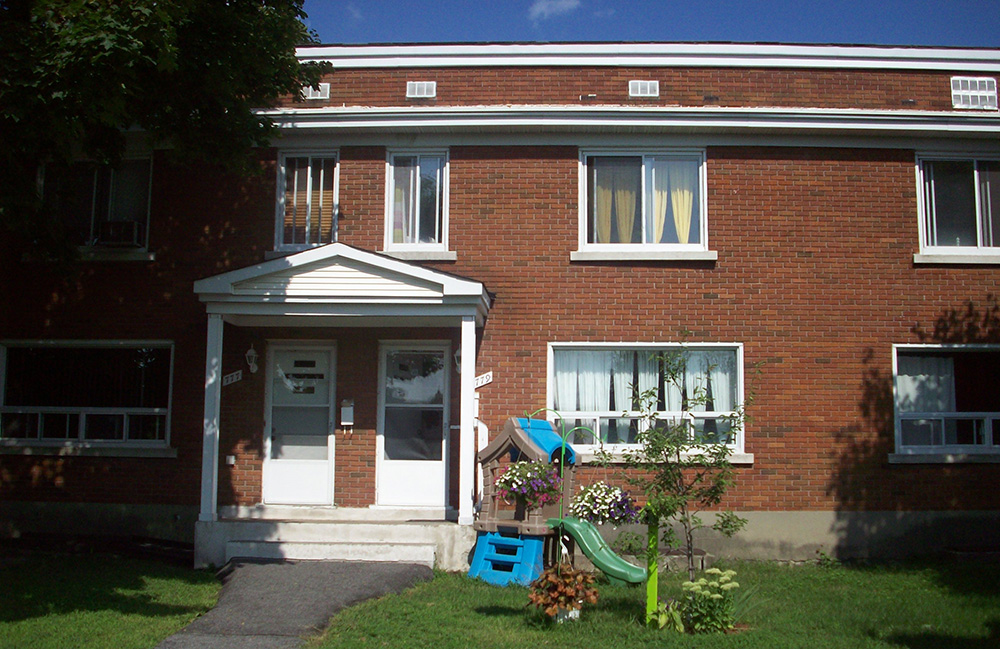 Townhomes, apartments, semi-detached homes available for ...